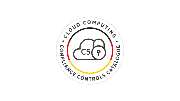 Cloud Computing Compliance Controls Catalogue (C5)