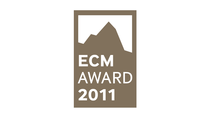 Best ECM Solution of the Year 2011