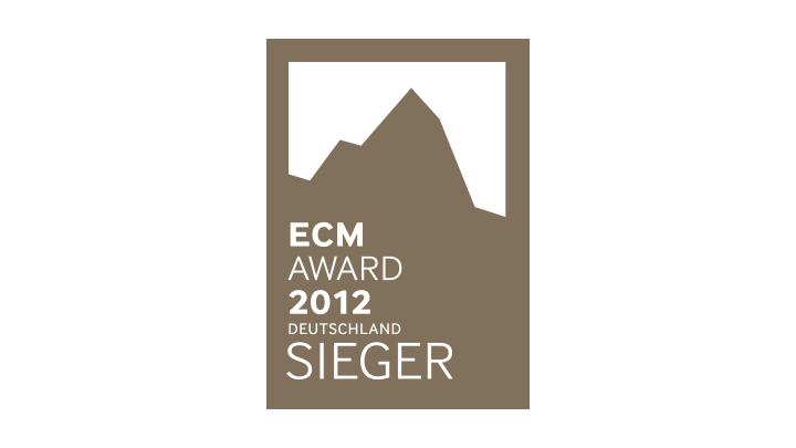Fabasoft Cloud Platform wins ECM Award 2012 Germany
