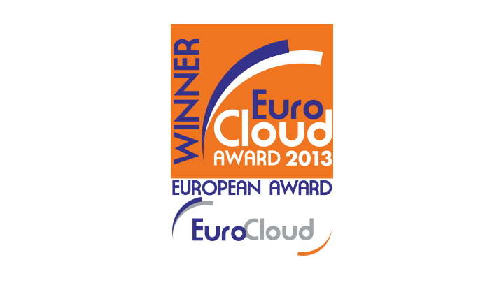 Fabasoft wins EuroCloud Germany Award 2013