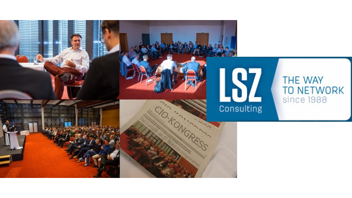 LSZ CIO-Kongress
