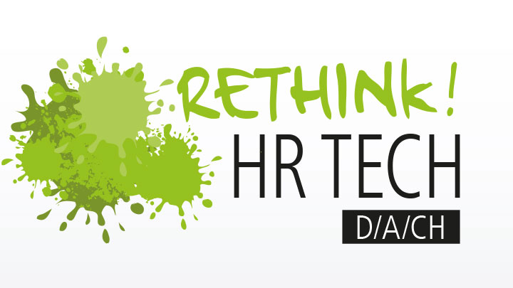 Rethink! HR Tech 2018 - Fabasoft World Café