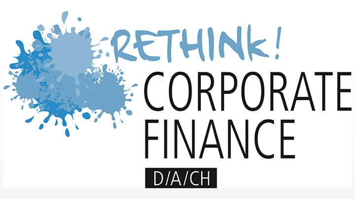Rethink! Corporate Finance 2018