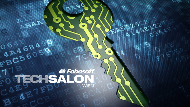 "Fabasoft TechSalon IT Sicherheit ""Made In Europe"""